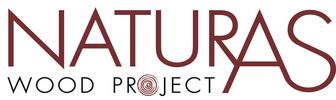 Naturas: gioielli e lampade di legno